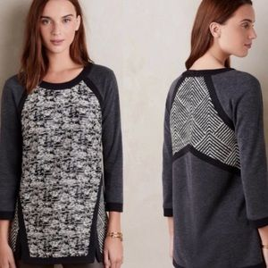 Anthropologie Harlyn Pullover